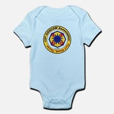13CCA Infant Bodysuit