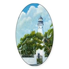Key West Lighthouse Decal