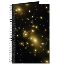 Galaxy Cluster Journal