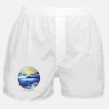 Dolphin Boxer Shorts