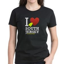I Love South Jersey Tee