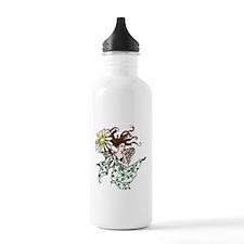 Unique Little people Water Bottle