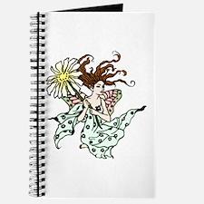 Cute Windswept Journal