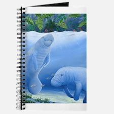 Cute Undersea Journal