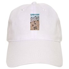 Turtle Hatchlings Cap