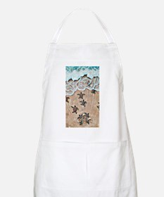 Turtle Hatchlings Apron