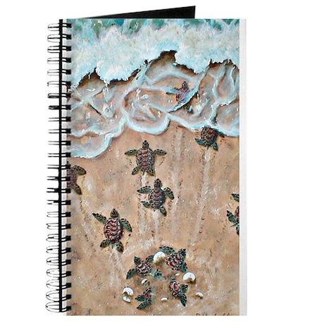 Turtle Hatchlings Journal