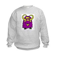 SillyYak Celiac Disease Awareness Sweatshirt