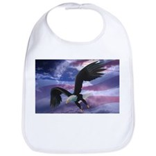 Freedom Eagle Bib
