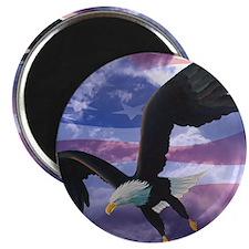 Freedom Eagle Magnet