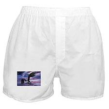 Freedom Eagle Boxer Shorts