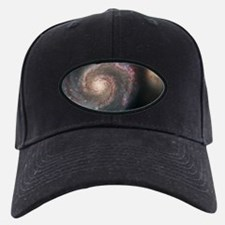 Whirlpool Galaxy Baseball Hat