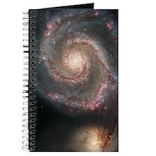 Whirlpool Galaxy Journal