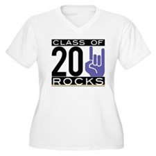 Cute Class 2011 T-Shirt