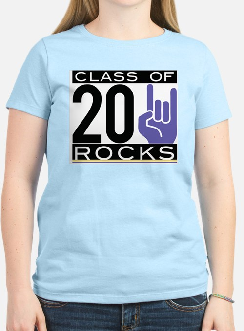 Cute Class of 2011 T-Shirt