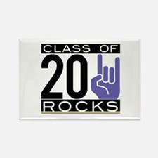 Cute Class of 2011 Rectangle Magnet