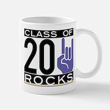 Funny Senior 2011 Mug