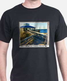 Unique Virginia beach T-Shirt