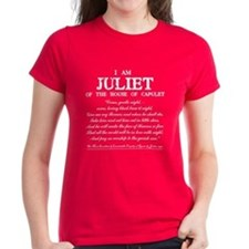 Romeo & Juliet Tee