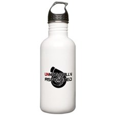 Unnaturally Aspirated Water Bottle