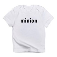 minion Infant T-Shirt