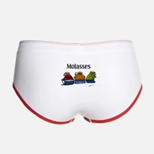 Molasses Women's Boy Brief