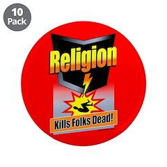 Religion: Kills Folks Dead! 3.5