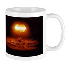 Stokes Nuclear Test Mug