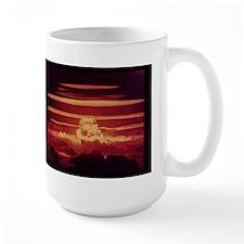 Dakota Nuclear Test Mug