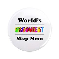 World's Grooviest Step Mom 3.5