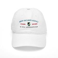 G Division USASATC&S Baseball Cap