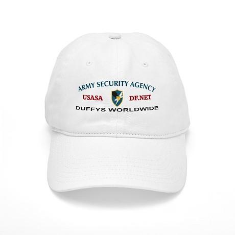 Duffys Worldwide Cap