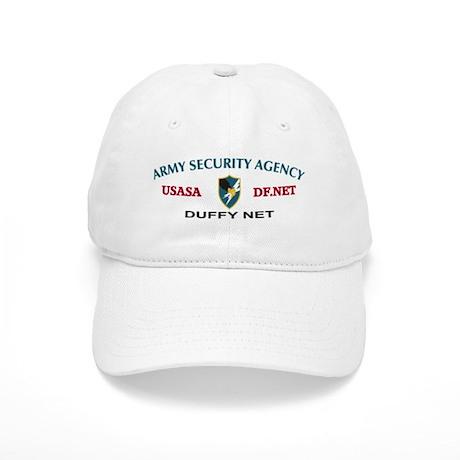 Duffy Net Cap