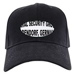 NAVAL SECURITY GROUP, TODENDORF Black Cap