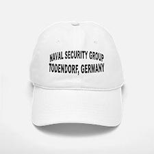 nsga skaggs island ball cap