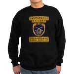 Camp Verde Fire Dept Sweatshirt (dark)