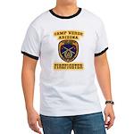 Camp Verde Fire Dept Ringer T