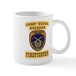 Camp Verde Fire Dept Mug