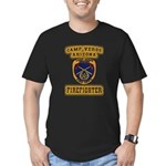Camp Verde Fire Dept Men's Fitted T-Shirt (dark)