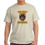 Camp Verde Fire Dept Light T-Shirt