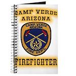 Camp Verde Fire Dept Journal