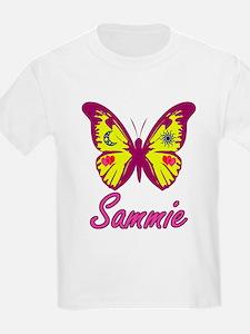 Sammie-Butterfly T-Shirt