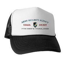 7th RRFS Thailand Trucker Hat