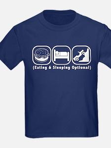 Eat Sleep Crawl T