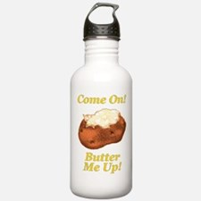 Butter Me Up! Water Bottle
