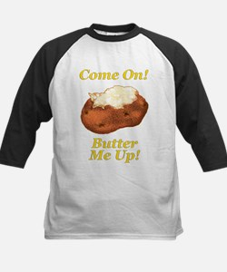 Butter Me Up! Tee