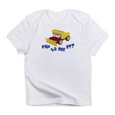 Unique Dig Infant T-Shirt