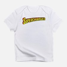 Supercharged Infant T-Shirt