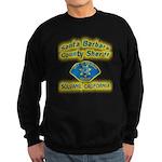 Solvang Police Sweatshirt (dark)