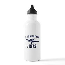Varsity A-10 1972 Water Bottle